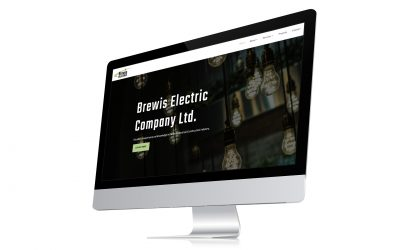 Project – Brewis Electric