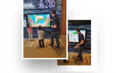 Project – Hillside Centre OceanWall