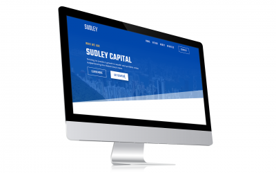 Project – Sudley Capital