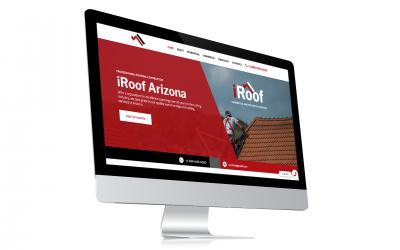 Project-iRoof Arizona