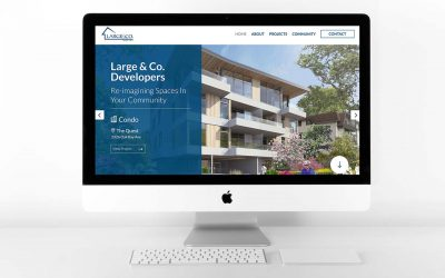 Large & Co. Developers – Victoria Based Contractors & Developers